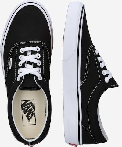 VANS Sneaker 'UA Era' in schwarz / weiß: Seitenansicht