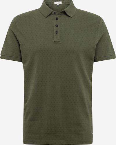 TOM TAILOR Shirt in khaki, Produktansicht
