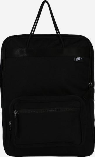Nike Sportswear Rucksack 'NK TANJUN BKPK - PRM' in schwarz / weiß, Produktansicht