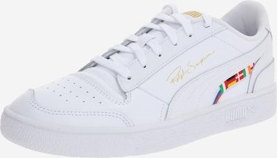 PUMA Sneaker 'Ralph Sampson Lo Euro' in mischfarben / weiß, Produktansicht