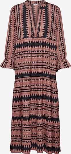 ONLY Kleid 'NAYA ATHENA' in rosa / schwarz, Produktansicht