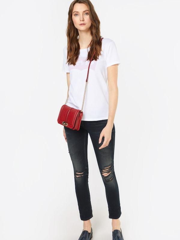 Denim In Black Ltb Jeans 'georget' K1lFJc