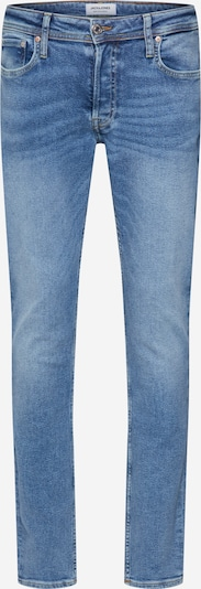 JACK & JONES Jeans 'JJIGLENN' in blue denim, Produktansicht