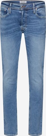 JACK & JONES Jeans 'Glenin' in blue denim, Produktansicht