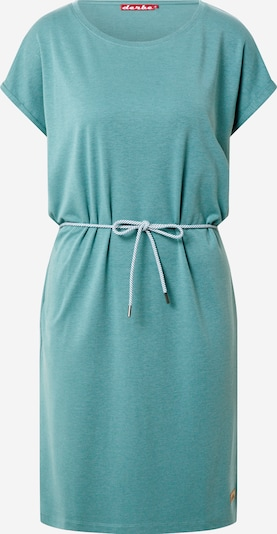 Derbe Šaty 'Brick' - pastelovo zelená, Produkt