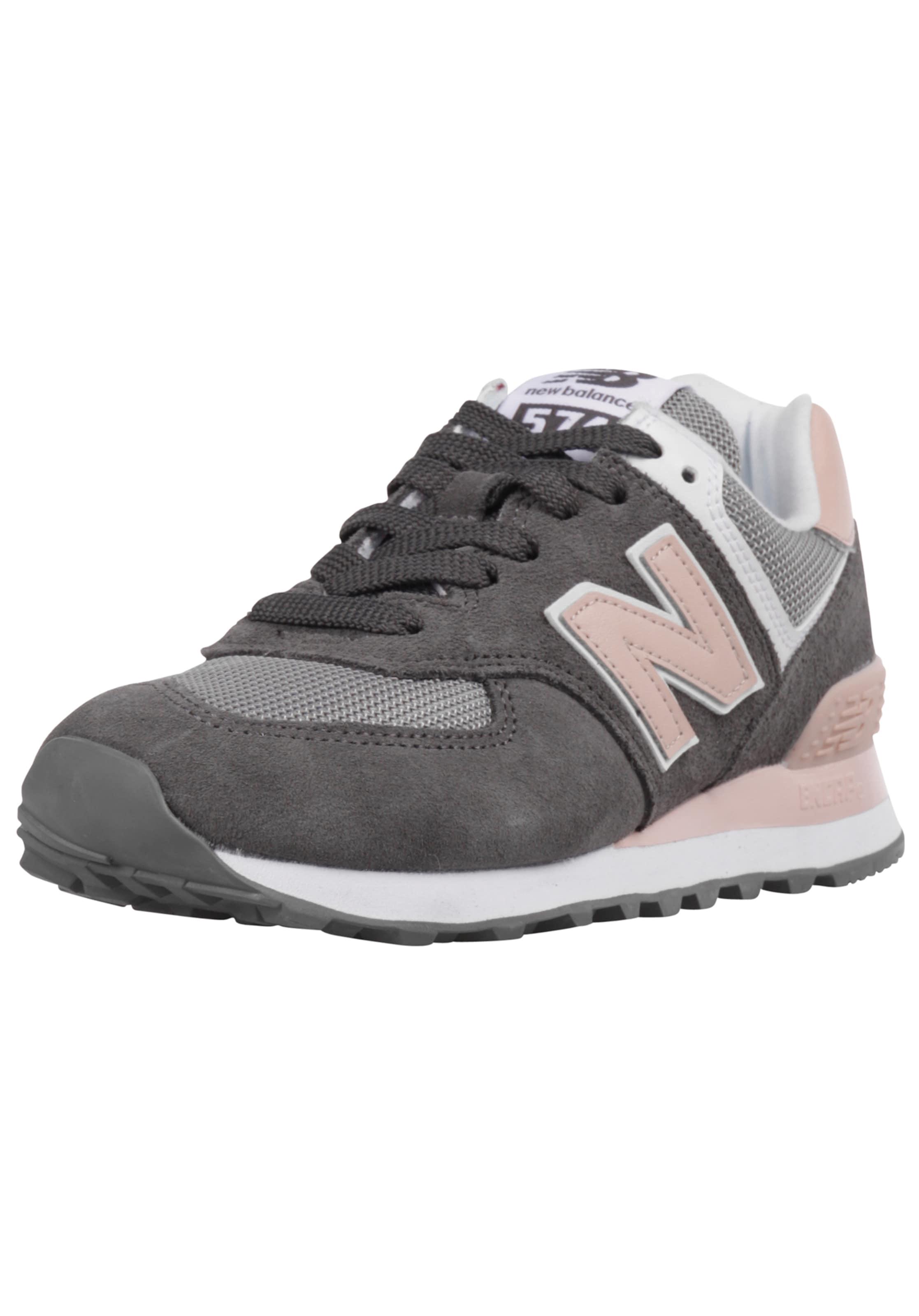 Sneaker GrauPuder New Balance In 'wl574' CBrdxshtQ