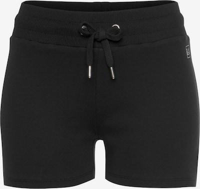 LASCANA ACTIVE Shorts in schwarz, Produktansicht