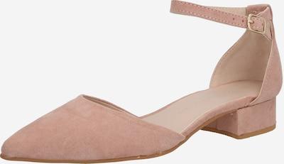 Dorothy Perkins Pumps 'POLLY' in braun / rosé, Produktansicht