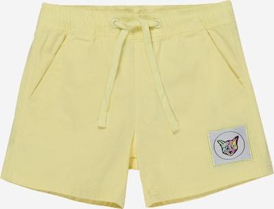 PARI Ochrona UV 'KIDS SWIM CLUB' w kolorze cytrynowym, Podgląd produktu