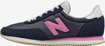new balance Sneaker 'WL 720' in navy / fuchsia, Produktansicht