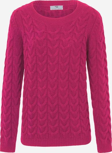 Peter Hahn Trui in de kleur Pink, Productweergave