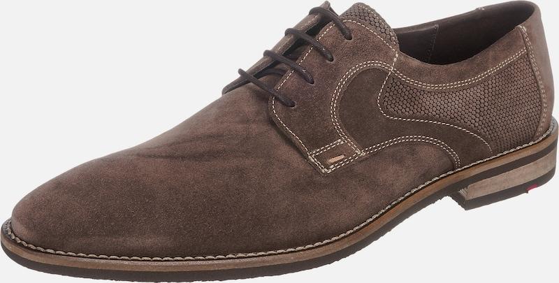Lloyd Haarlem Business Shoes
