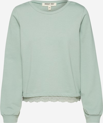 ABOUT YOU Majica 'Jenny' | zelena / meta barva, Prikaz izdelka