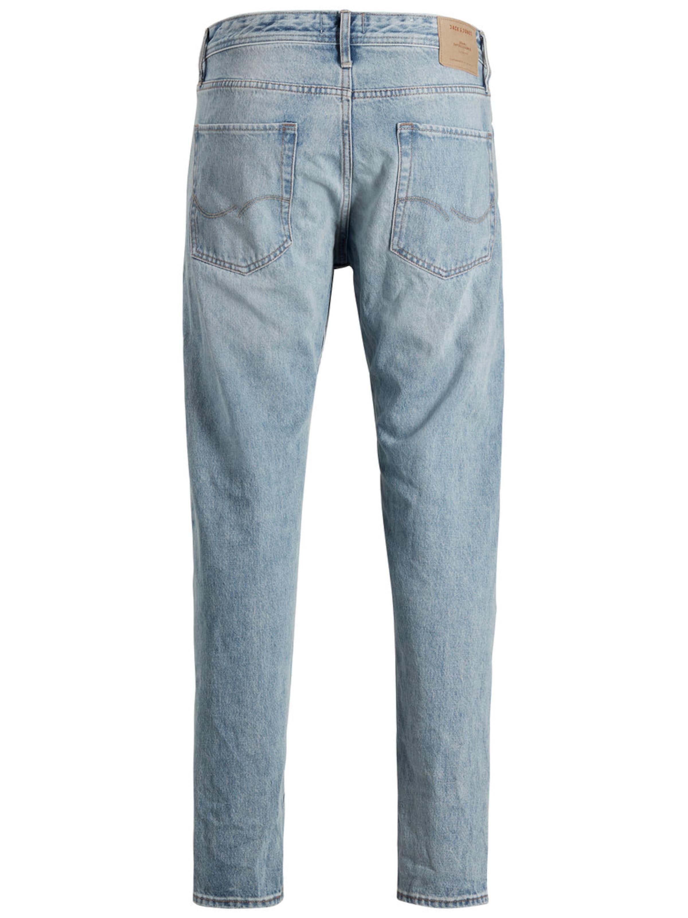 Rabatt Verkauf JACK & JONES 'FRED ORIGINAL CR 033 STS' Anti Fit Jeans Günstig Kaufen Nicekicks Countdown-Paket Zum Verkauf thhj122