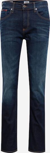 Tommy Jeans Jeans 'Original Straight Ryan DACO' in blue denim, Produktansicht