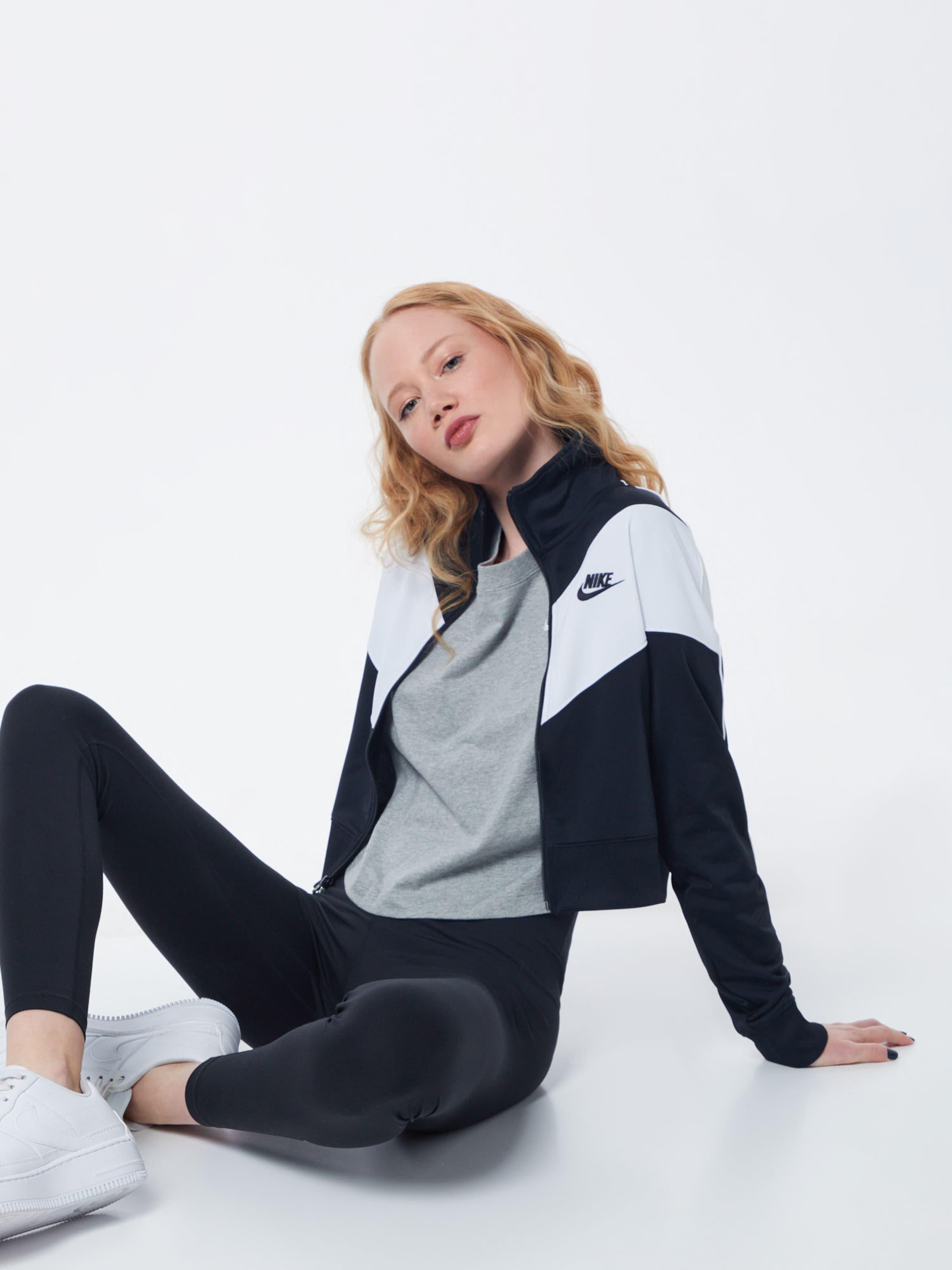 Nike Sportswear Gris T shirt En nwOX0ZNP8k