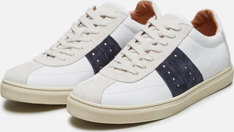 SELECTED HOMME Lässige Sneaker