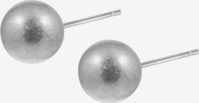Sence Copenhagen Ohrstecker in silber, Produktansicht