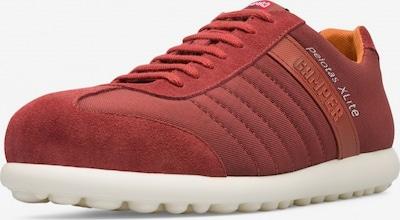 CAMPER Sneaker 'Pelotas XL' in kirschrot, Produktansicht