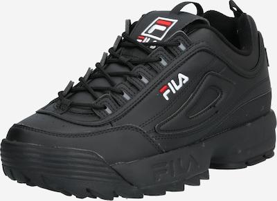 FILA Sneakers laag 'Disruptor' in de kleur Zwart, Productweergave