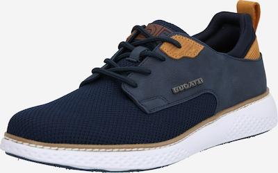 bugatti Sneaker in navy, Produktansicht