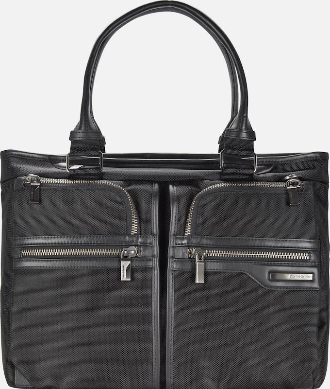 SAMSONITE GT Supreme Damen Business Tasche 44 cm Laptopfach