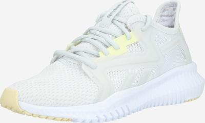 REEBOK Chaussure de sport 'REEBOK FLEXAGON 3.0' en gris clair / citron vert, Vue avec produit