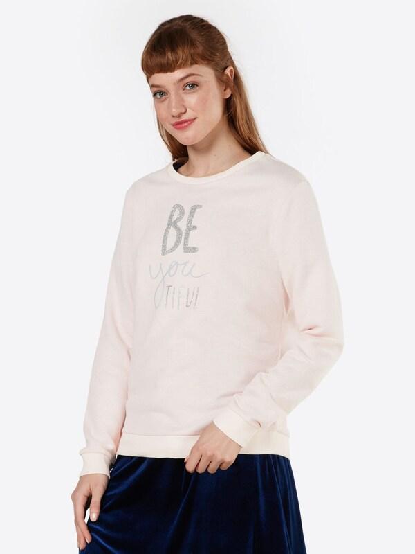 twenty tees Sweatshirt 'Beautyful'