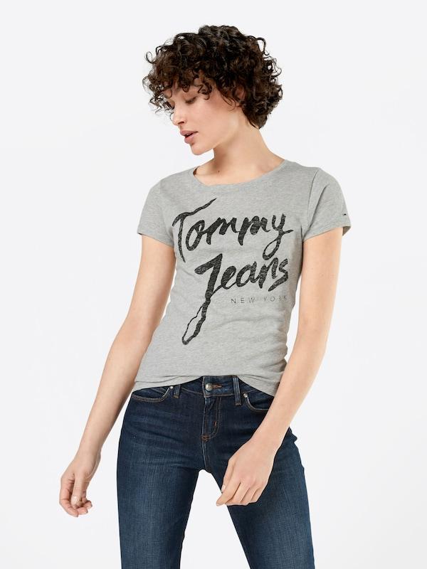 Tommy Jeans T-Shirt 'SCRIPT'