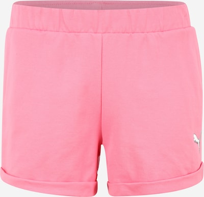 PUMA Sportshorts 'CELEBRATION' in pink, Produktansicht
