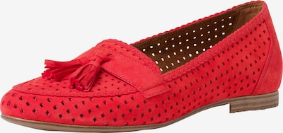 TAMARIS Slipper in cranberry, Produktansicht
