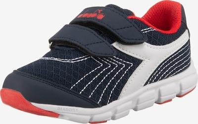 Diadora Sneakers in kobaltblau / weiß, Produktansicht