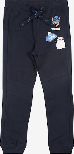 NAME IT Kalhoty - tmavě modrá, Produkt