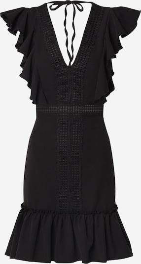 Trendyol Sukienka koktajlowa w kolorze czarnym 1ZO8CzE4