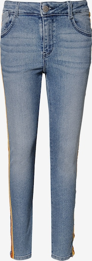 WE Fashion Jeans 'Jade' in blau, Produktansicht