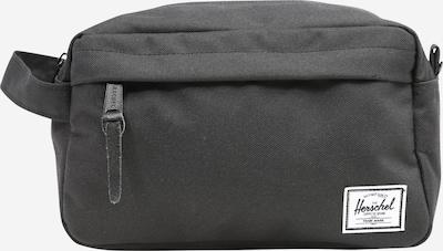 Herschel Toaletna torbica 'Chapter' | črna barva, Prikaz izdelka