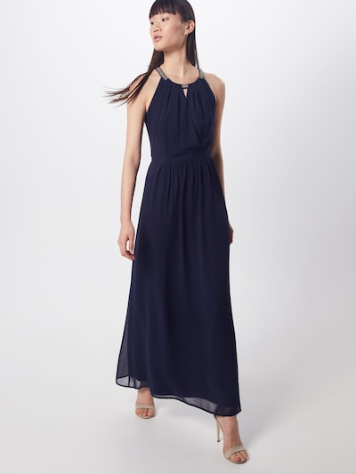 Esprit Collection Abendkleid in navy, Modelansicht