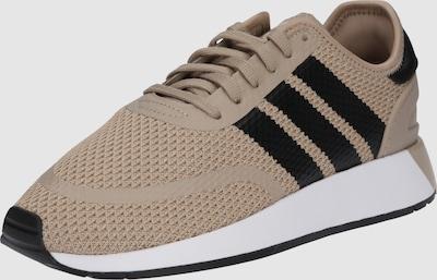 ADIDAS ORIGINALS Sneakers laag 'N-5923' in Kaki / Zwart