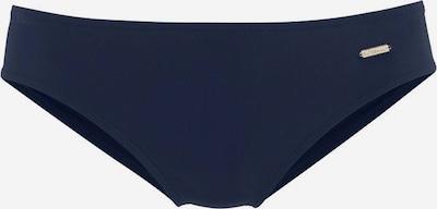 LASCANA Dół bikini w kolorze granatowym, Podgląd produktu