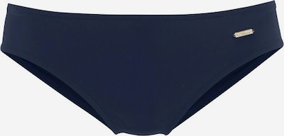 LASCANA Bikinihose in navy, Produktansicht