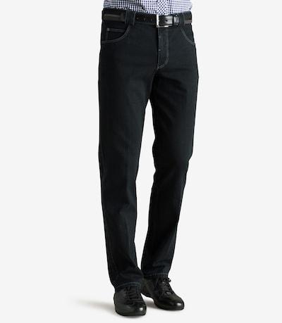 Meyer Hosen Jeans 'Diego' in blau, Modelansicht
