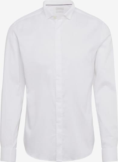 Esprit Collection Hemd 'Smoking' in weiß, Produktansicht