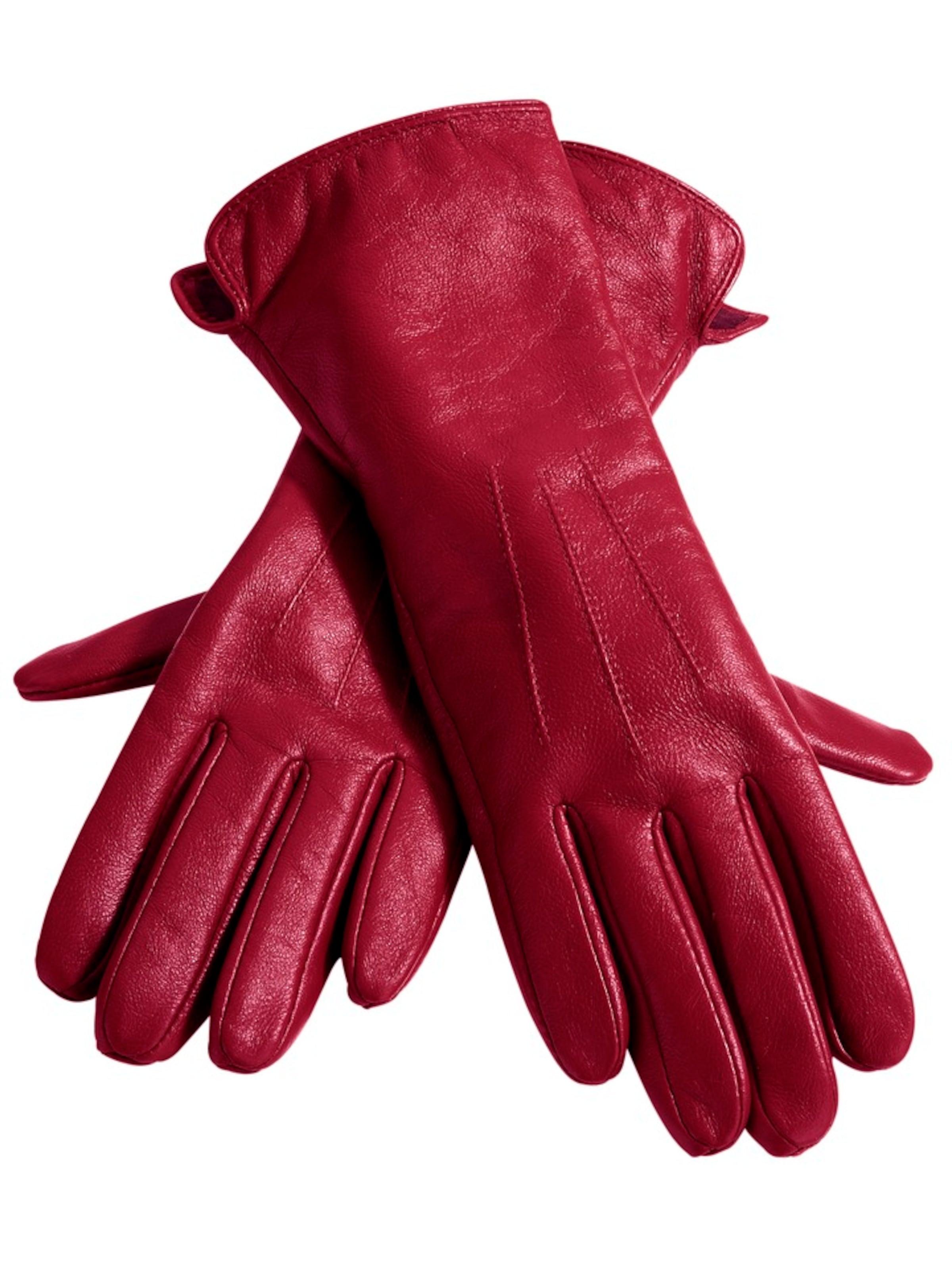 In Handschuhe In Rot Heine Handschuhe Handschuhe Rot Rot Heine In Heine Heine Handschuhe In vNym0Pnw8O