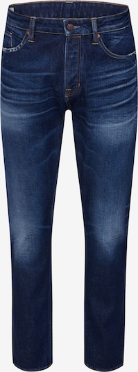Kings Of Indigo Jeans 'DANIEL' in blue denim, Produktansicht