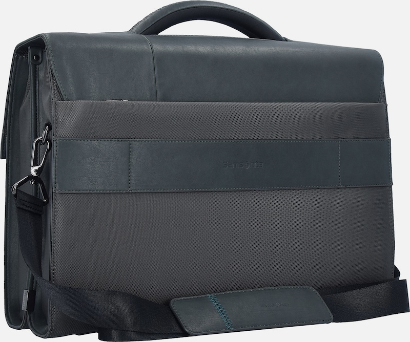 SAMSONITE Formalite Aktentasche 43 cm Laptopfach