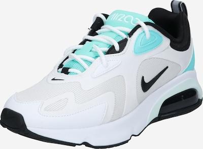 Nike Sportswear Nizke superge | voda / črna / bela barva, Prikaz izdelka
