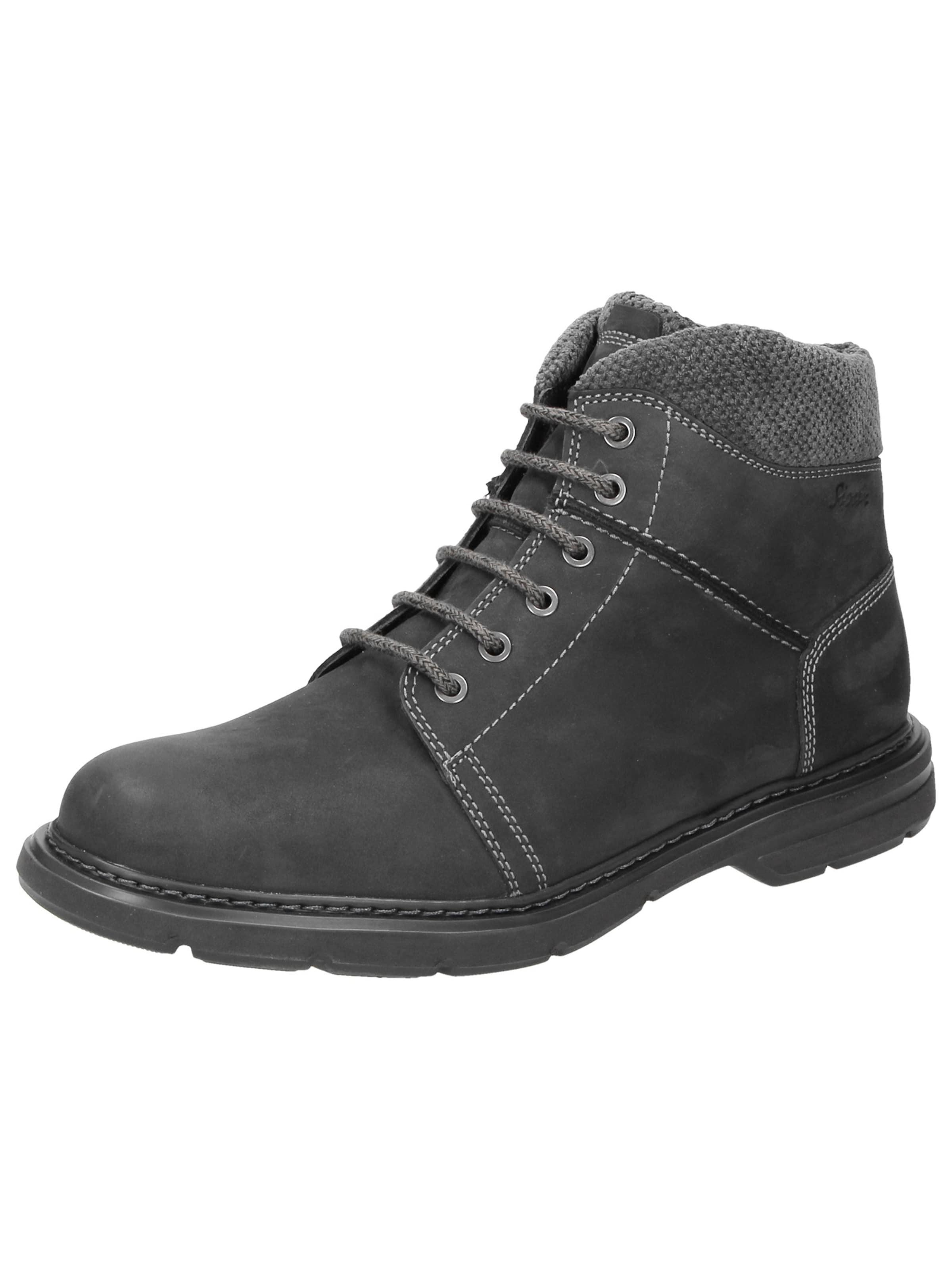 Haltbare Mode billige Schuhe SIOUX | Stiefelette 'Jimdako' Schuhe Gut getragene Schuhe