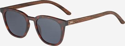 Ochelari de soare 'Rob' TAKE A SHOT pe maro, Vizualizare produs