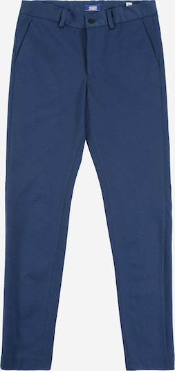Jack & Jones Junior Hose 'Steven Trouser Jr' in blau, Produktansicht