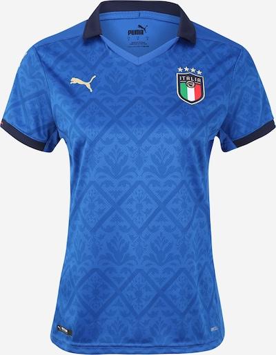 PUMA Sportshirt in blau, Produktansicht